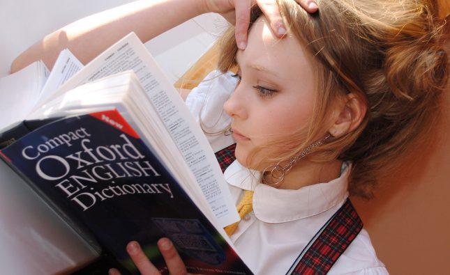 Dix astuces pour vous aider à apprendre l'anglais