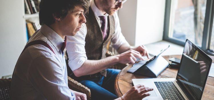 L'intérêt de parler anglais dans le monde du travail